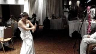Hawaiian Wedding Song-Hula for Chris