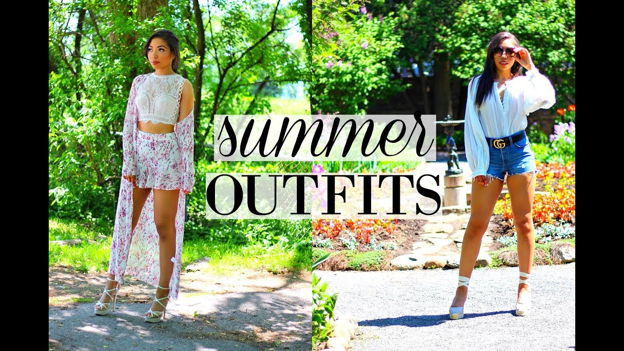 dress - Trend lace a tfs video how to video