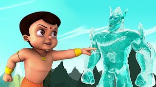 Chhota Bheem vs Ice Monster