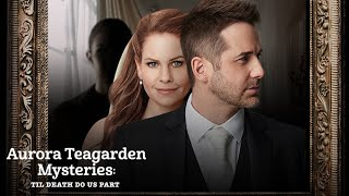 Preview - Aurora Teagarden Mysteries: Til Death Do Us Part - Hallmark Movies \u0026 Mysteries