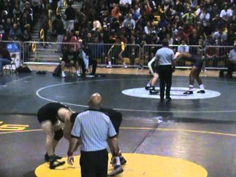 Elsinore Dembrowski vs Northview 3