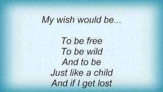 Mike Oldfield - To Be Free Lyrics