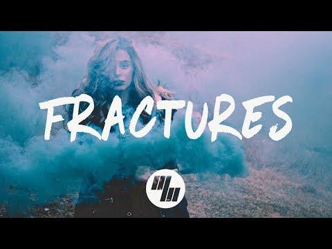 James Mercy - Fractures (Lyrics / Lyric Video) With Ameria