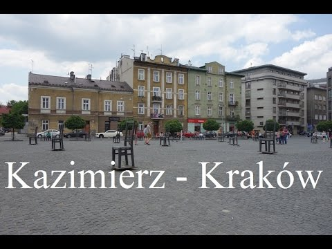 Poland/Kraków