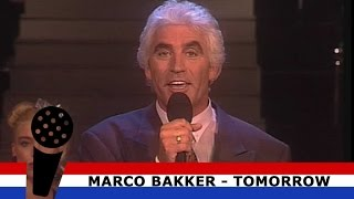 Tomorrow - Marco Bakker