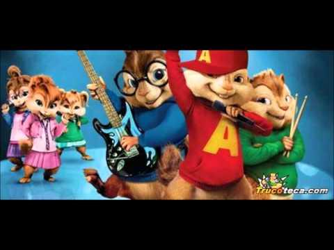 Mírenla  Alvin y las Ardillas