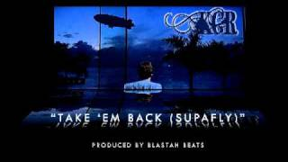 Kool G Rap ▶ Take 'Em Back (Supafly)  (Produced by Blastah Beatz)