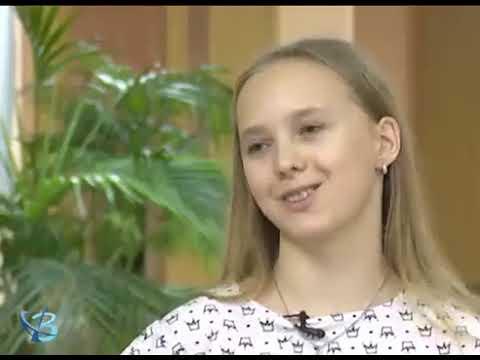 День самоуправления и 12 класс в школе 4 города Губкинский