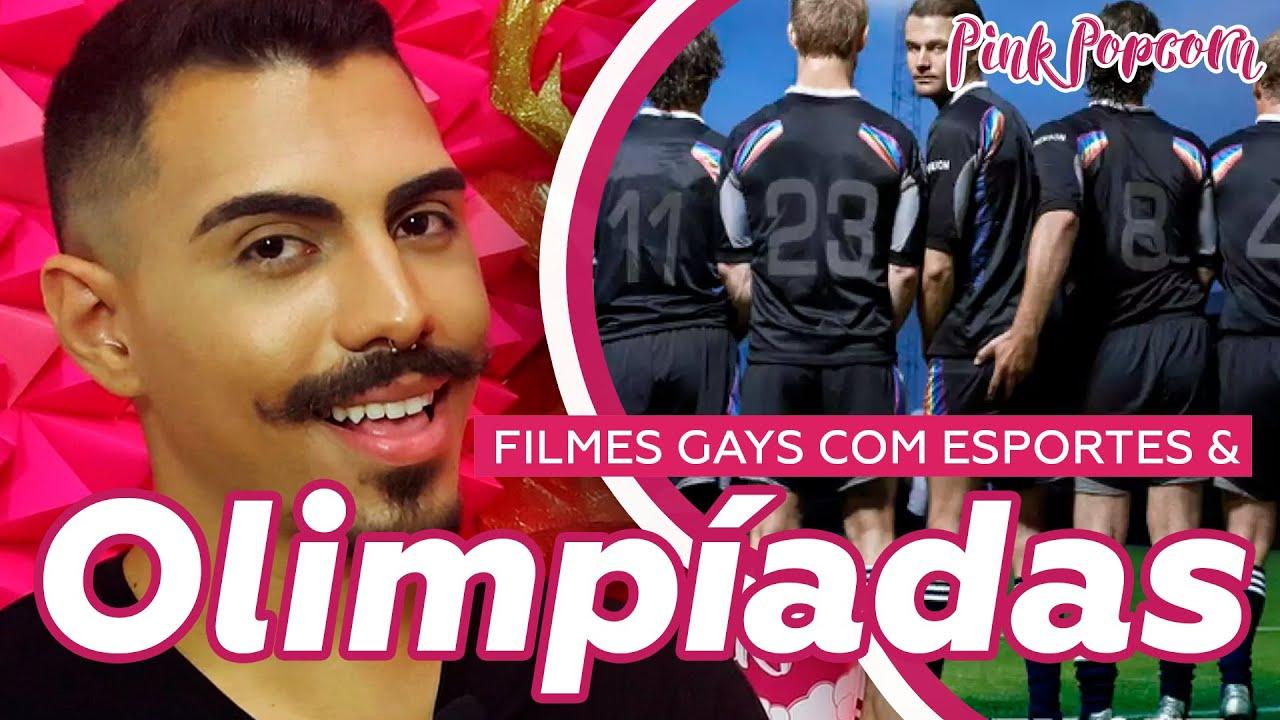 8 FILMES GAYS COM ESPORTES PARA LEMBRAR DAS OLIMPÍADAS - Pink Popcorn