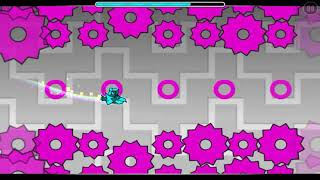 Geometry Dash [1.9] - Hexagon Hyperdrive 5 by Mitch
