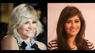 Video Top 15 Pakistani Celebrities Who Look Alike Bollywood / Hollywood Actors and Actresses download MP3, 3GP, MP4, WEBM, AVI, FLV Juni 2017