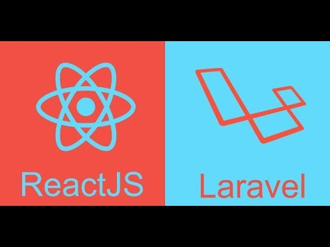 React, Redux, Laravel 6.0 contact-manager with Auth 2019(4)-CRUD,Search and pagination API thumbnail
