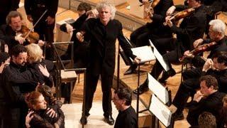 Bach: Matthäus-Passion / Rattle · Rundfunkchor Berlin · Berliner Philharmoniker