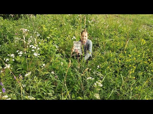 Изображение предпросмотра прочтения – ВераЛеонтьева читает произведение «И цветут - и это страшно...» А.Т.Твардовского