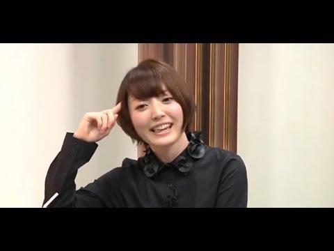 (English Subtitle) Durarara Radio Event ~ Kana Hanazawa Teehee face