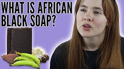 hqdefault - Black Soap For Acne Yahoo Answers