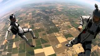 SkyDance SkyDiving - Here's A Look
