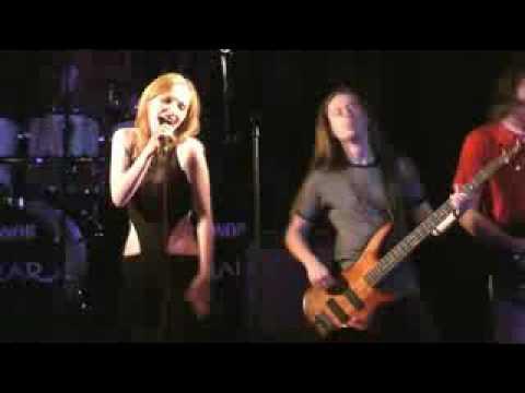 Solar - Расставание  (Live, Клин 2008)