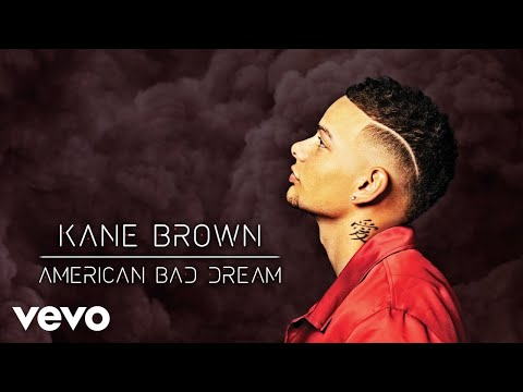 Kane Brown - American Bad Dream (Audio) Mp3
