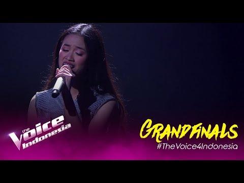 Cinta Luar Biasa (Andmesh Kamaleng) - Claudia Winner The Voice Of Germany 2019