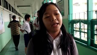 Ini Dia Siswi Peraih Nilai Tertinggi UN SMP 2017 se Kota Banjarmasin
