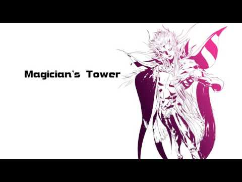 Tower of the Magi (Magician's Tower) - Orchestrated - Final Fantasy II