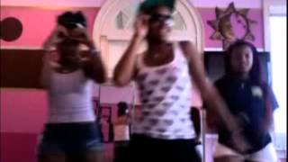 OMG Girlz acting like Mindless Behavior Pt. 1 (READ DESCRIPTION)