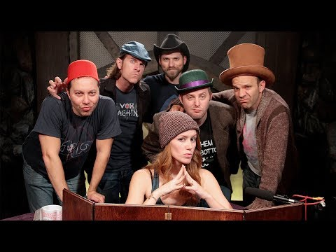 Marisha's Honey Heist | Critical Role RPG One-Shot