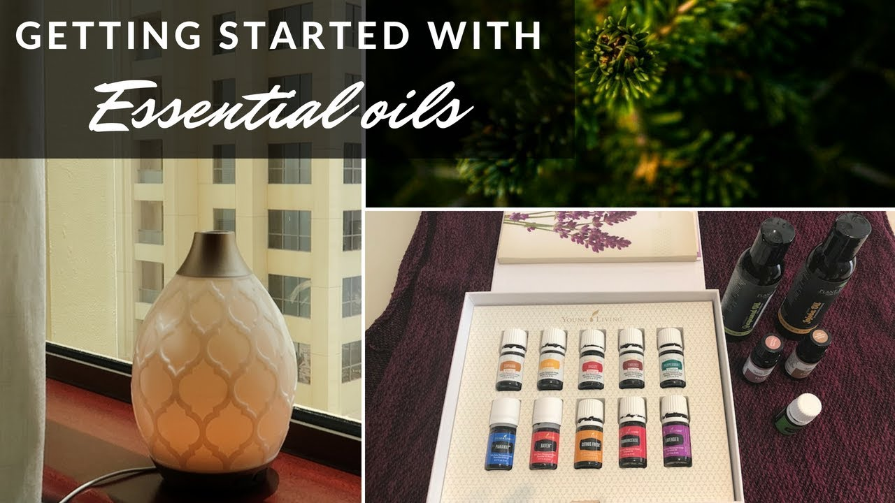 Download REVIEW OF PLANT THERAPY AND YOUNG LIVING ESSENTIAL OILS | My Favorite Blends