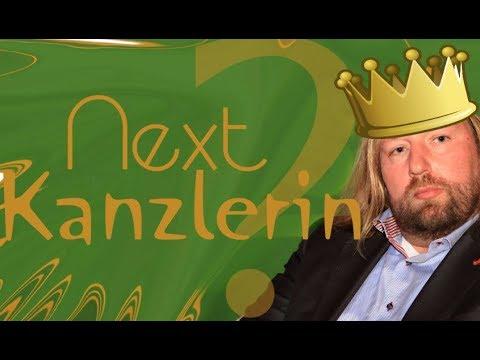 Grüne & Hofreiter : Wenn ich König von Deuschtland wär ....
