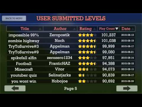 HappyWheels Gameplay Android Wtfishhh?
