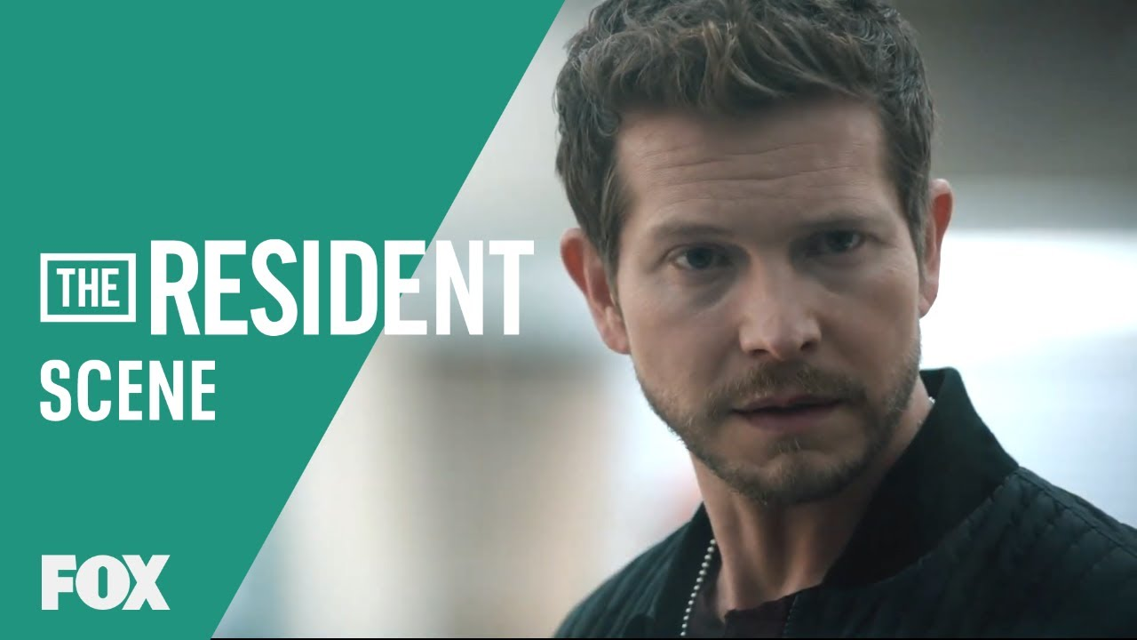 Download Conrad Is Worried About Nic | Season 4 Ep. 8 | THE RESIDENT