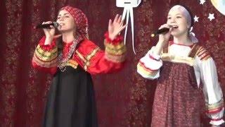 Благотворительный концерт - Донская вольница + Звёздный дождь