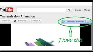 Internet Download Manager Not Working On Google Chrome Youtube | Fix [new 2015]
