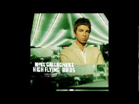 Noel Gallagher's High Flying Birds - The Dying of the Light (Demo / Unreleased Soundcheck)