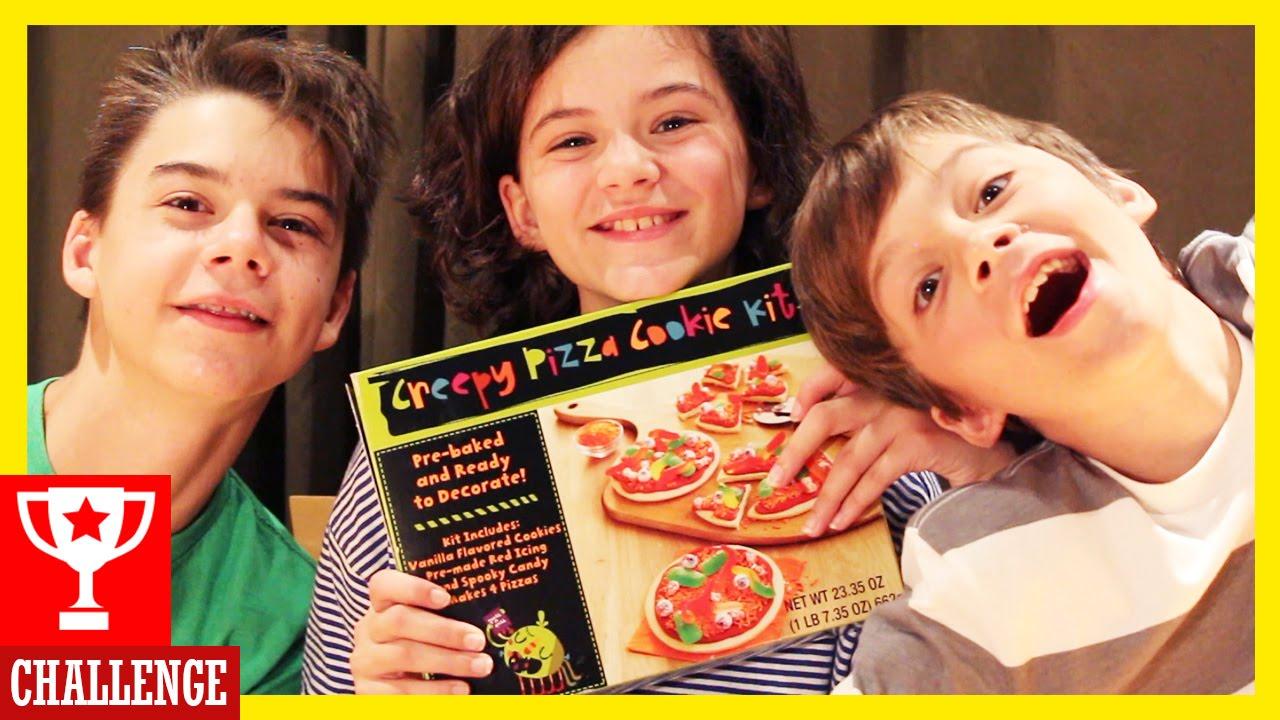 Food love recipes - Kittiesmama christmas candy