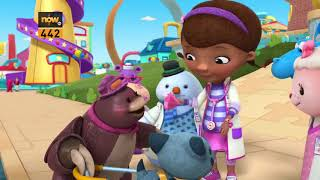 Disney Junior (頻道442) |9月週五狂歡日