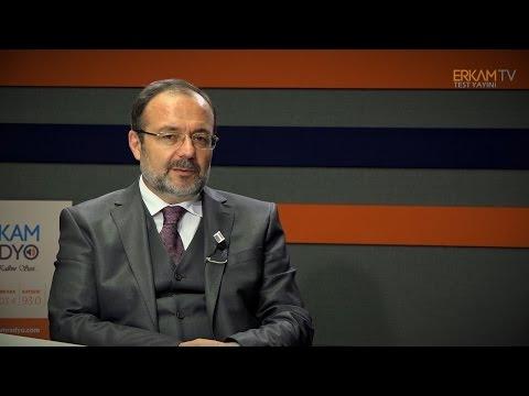 Diyanet İşleri Başkanı Mehmet Görmez, Diyanet'in Bilinmeyen Tarihini Anlatıyor