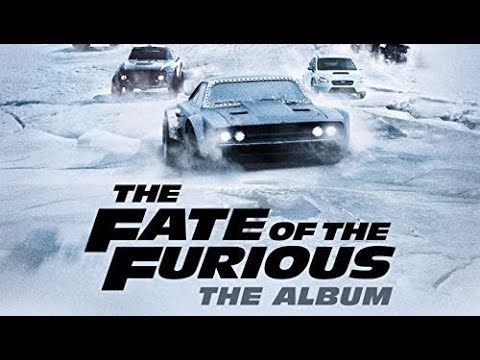 Fate Of Furious Album - Horses (iTunes)