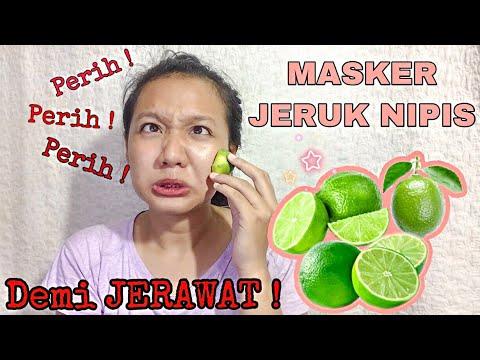 Jeruk Nipis Untuk Obat Jerawat Manfaat Masker Jeruk Nipis Untuk Kulit Youtube