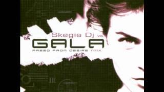 freed from desire 2003 - skegia dj vs gala