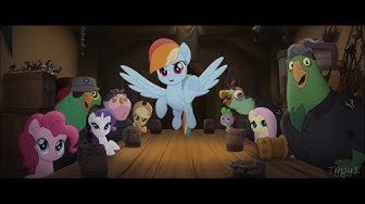 My Little Pony: The Movie - Time To Be Awesome (Finnish) [HD]