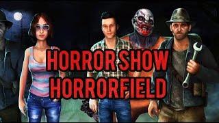 Horror Show (Horrorfield) - Стрим-обзор
