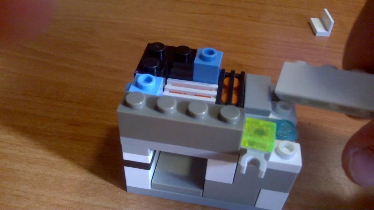 Смотреть как сделать из лего конфетницу фото 612