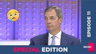 BrexBox Episode 11: Boris bottles Brexit by bringing back May's Surrender Treaty