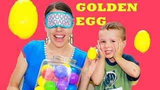 SURPRISE EGGS Shopkins Minions Candy Super Giant Giant Surprise Eggs BALL PIT GOLDEN Surprise Egg