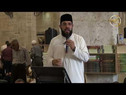 كيف بك يا عثمان ومفتاح الكعبة بيدي أعطيه من أشاء!!