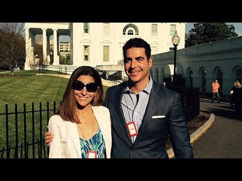 Jesse Watters- Emma DiGiovine, Fox News Producer, Forced To Be Reassigned  After He Admitted Affair -