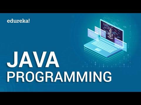 java-programming- -java-tutorial-for-beginners- -java-training- -edureka