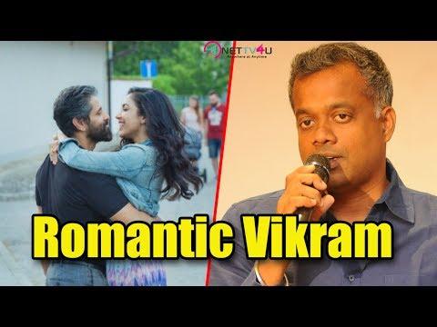 Dhruva Natchathiram Exclusive Romantic...